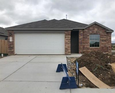 Austin Single Family Home For Sale: 5801 Kennedy St