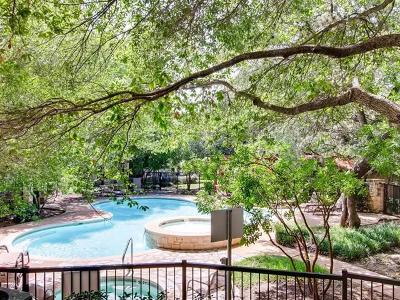 Austin Condo/Townhouse For Sale: 9525 N Capital Of Texas Hwy #616