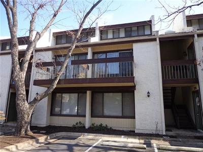 Condo/Townhouse Pending - Taking Backups: 701 Nelray Blvd #12