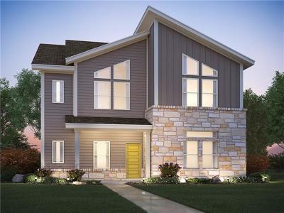 Austin TX Single Family Home For Sale: $369,010