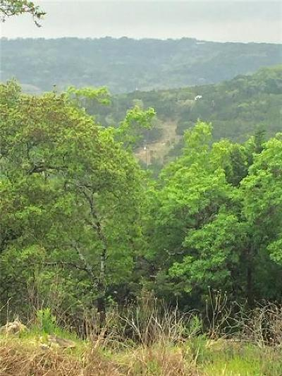 Wimberley Residential Lots & Land For Sale: Lots 55 & 56 Timmeron Trl