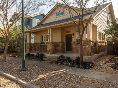 Austin Single Family Home For Sale: 1925 Emma Long St