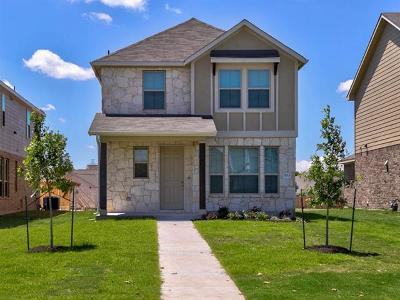 Pflugerville Rental For Rent: 5713 Pleasanton Pkwy