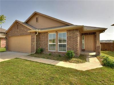 Single Family Home For Sale: 13200 Breve Cv