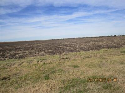 Georgetown Farm For Sale: 750 County Rd 127