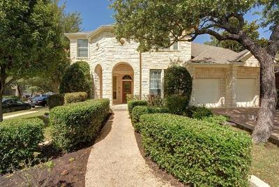 Round Rock Single Family Home Pending - Taking Backups: 2508 Arbor Dr
