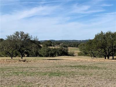 Spicewood Residential Lots & Land For Sale: 25000 Stableford Cir