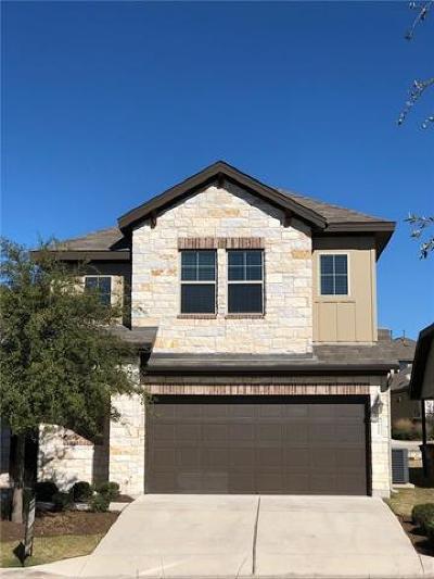 Single Family Home For Sale: 9909 Milla Cir #71
