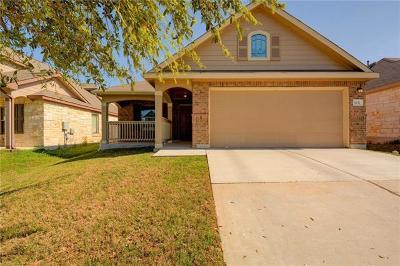 Austin Single Family Home For Sale: 5932 Abby Ann Ln