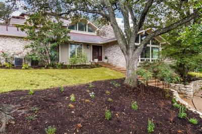 Single Family Home For Sale: 3105 Scenic Dr