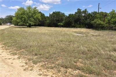 Leander Residential Lots & Land For Sale: 1801 County Road 280
