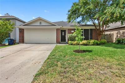 Austin Single Family Home For Sale: 725 Minturn Ln