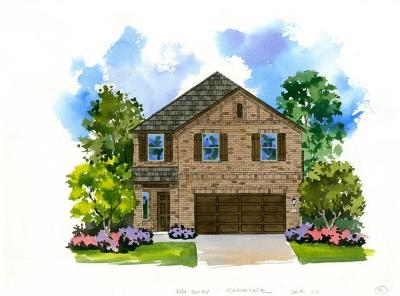 Austin Single Family Home For Sale: 7304 Albany Drive