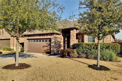 Crystal Falls Single Family Home Pending - Taking Backups: 2800 Garnet Ridge Dr