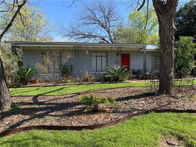 Single Family Home For Sale: 1206 W 51st St