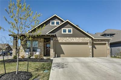Rancho Sienna, Rancho Sienna Sec 01, Rancho Sienna Sec 02 Single Family Home For Sale: 228 Russet Trl