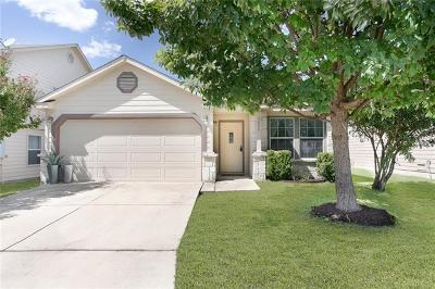 Kinney County, Uvalde County, Medina County, Bexar County, Zavala County, Frio County, Live Oak County, Bee County, San Patricio County, Nueces County, Jim Wells County, Dimmit County, Duval County, Hidalgo County, Cameron County, Willacy County Single Family Home For Sale: 5855 Piedmont Glen