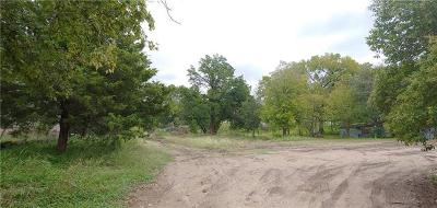 Residential Lots & Land For Sale: 2404 Thrasher Ln