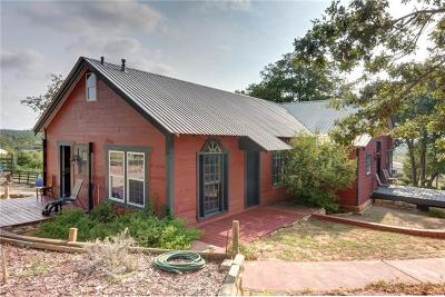 Bastrop Single Family Home For Sale: 1012 Highway 21
