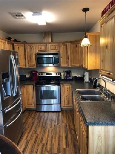 Bastrop Single Family Home Pending - Taking Backups: 314 Kelley Rd