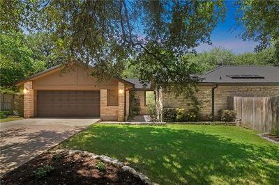 Lakeway Single Family Home Coming Soon: 1103 Lohmans Crossing Rd