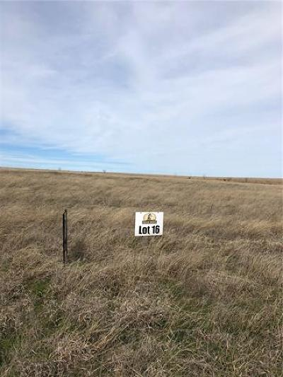 Lampasas Farm For Sale: 10.01 Acres Tract 16 County Road 2323