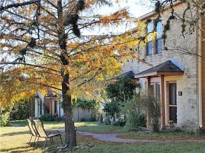 Condo/Townhouse For Sale: 11 Concord Cir