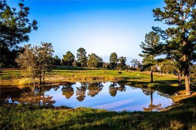 Farm For Sale: 212 Meuth Cemetery Rd