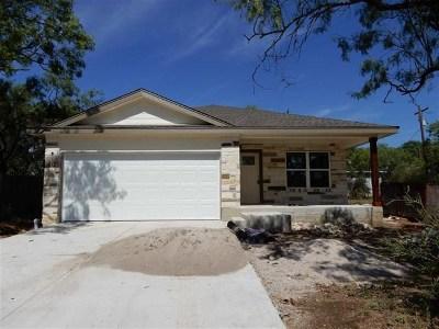 Single Family Home For Sale: 812 Magnolia Ln