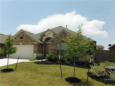 Single Family Home For Sale: 13808 Glen Mark Dr
