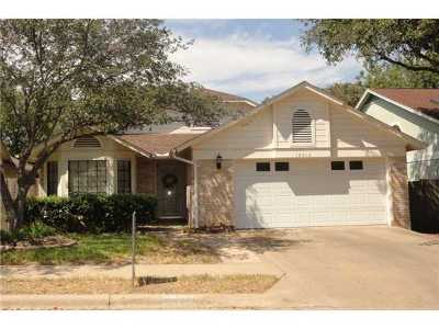 Austin Single Family Home For Sale: 12012 Swearingen Dr