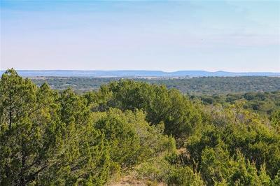 Lometa TX Residential Lots & Land For Sale: $499,000