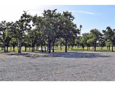 Lockhart Farm For Sale: 8245 S Hwy 183