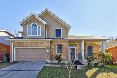 Single Family Home For Sale: 12325 Zeller Ln