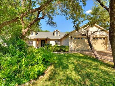 Austin Single Family Home For Sale: 10601 Scotland Well Dr