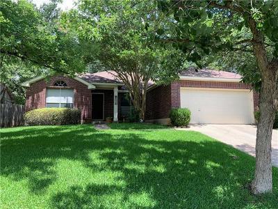 Austin Rental For Rent: 6036 Abilene Trl