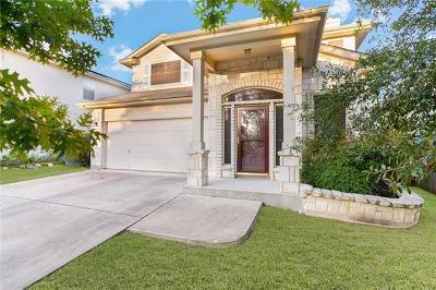 Schertz Single Family Home For Sale: 834 Secretariat Dr