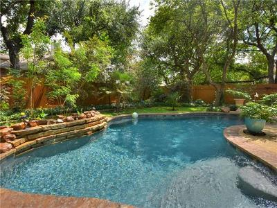 Round Rock Single Family Home Pending - Taking Backups: 6012 Spindle Top Ter