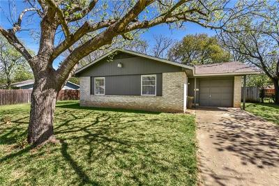 Single Family Home For Sale: 5115 Emerald Forest Dr