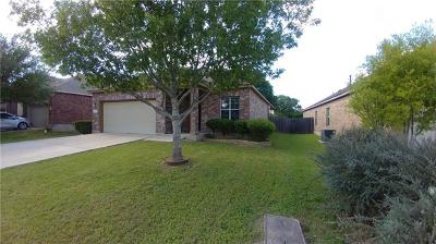 Single Family Home For Sale: 1304 St Stanislaws Dr