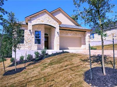 Bastrop TX Single Family Home For Sale: $229,900