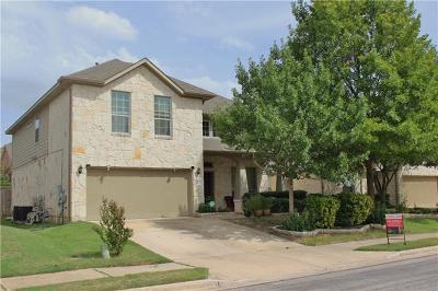 Single Family Home For Sale: 11013 Casitas Dr