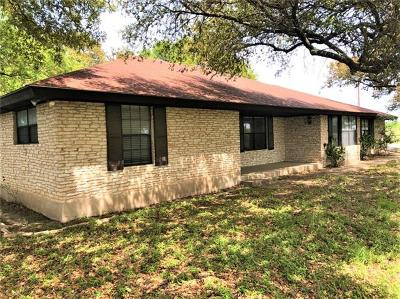 Hutto Rental For Rent: 6701 Highway 79