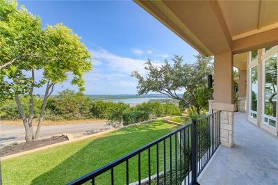 Lago Vista Single Family Home For Sale