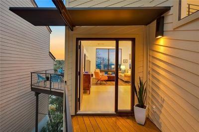 Austin Single Family Home Pending - Taking Backups: 6119 Mountain Villa Cv