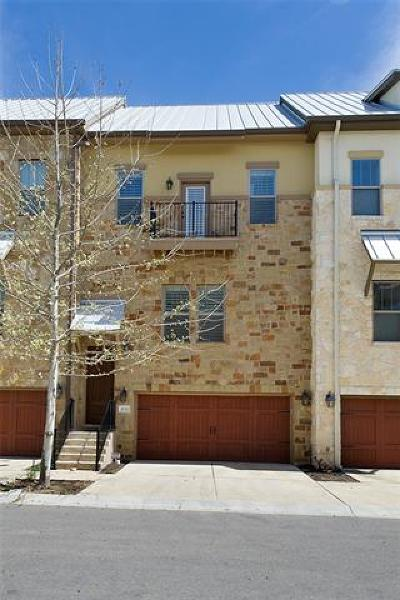 Georgetown Single Family Home For Sale: 1032 Highknoll Ln