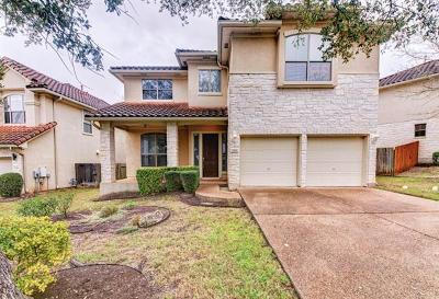 Travis County Single Family Home For Sale: 6505 Tasajillo Trl