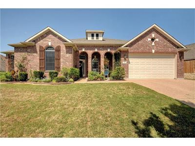 Austin Single Family Home For Sale: 266 Dry Creek Rd