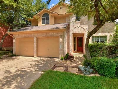 Single Family Home Pending - Taking Backups: 6701 Oasis Dr
