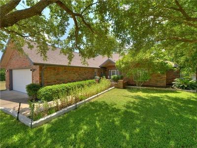 Burnet County Single Family Home For Sale: 704 Amy Cir
